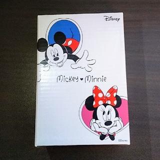 ディズニー(Disney)のミッキー&ミニー ポケットボトル 120ml(タンブラー)