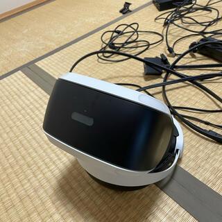 プレイステーションヴィーアール(PlayStation VR)のプレイステーション VR(家庭用ゲーム機本体)