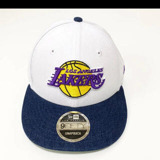NEW ERA - lakers newera levi's