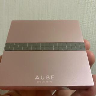 AUBE couture - オーブクチュール  アイシャドウ