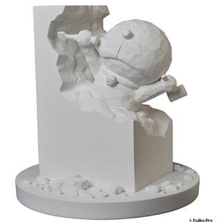 メディコムトイ(MEDICOM TOY)の彫刻家ドラえもん ホワイトVer.(その他)