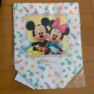 ディズニー(Disney)のディズニー トートバッグ(トートバッグ)