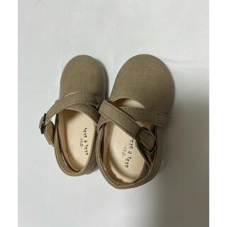 テータテート 靴 13.0(ローファー)