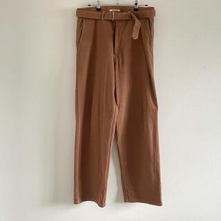 ワンエルディーケーセレクト(1LDK SELECT)のAURALEE Loose Twill Wide Pants(その他)