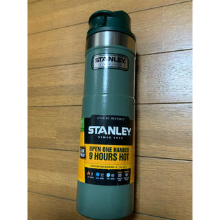 スタンレー(Stanley)のStanley ワンハンドオープン 0.59リットル スタンレー 良品(調理器具)
