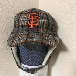 【限定】サンフランシスコジャイアンツ 帽子