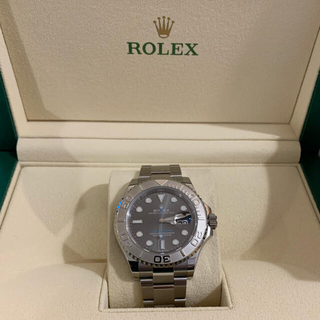 ROLEX - ロレックス ヨットマスター 126622