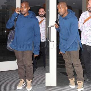 アーペーセー(A.P.C)のa.p.c Kanye パーカー(パーカー)