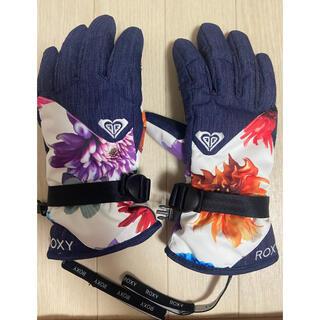 ロキシー(Roxy)のroxy  グローブ サイズM(手袋)