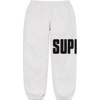 シュプリーム(Supreme)のSupreme Rib Sweatpant シュプリーム スエットパンツ S(その他)