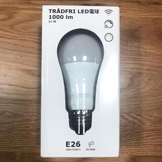 イケア(IKEA)のLED電球  トロードフリ(蛍光灯/電球)