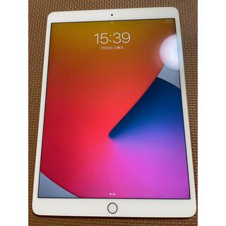 Apple - iPad Air3 ゴールド64GB(Wi-Fiモデル)