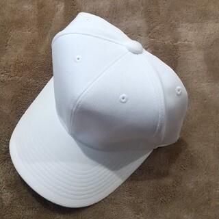 ローリングス(Rawlings)の野球練習用 白帽子 Rawlings(その他)