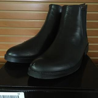 ユナイテッドアローズ(UNITED ARROWS)のユナイテッドアローズ レインサイドゴアブーツ S(ブーツ)