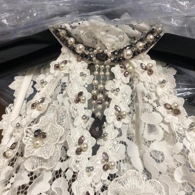 Andy(アンディ)のドレス レディースのフォーマル/ドレス(ロングドレス)の商品写真