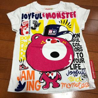 JAM - 【JAM】キッズ Tシャツ 90cm