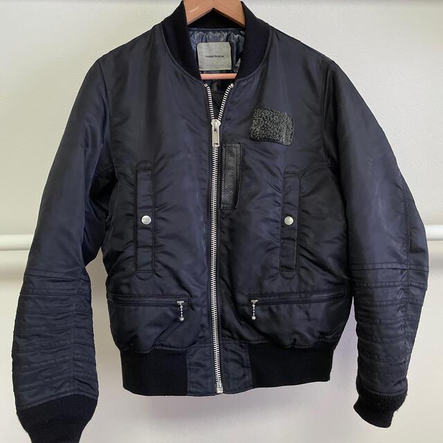 UNDERCOVER(アンダーカバー)のアンダーカバー ジャケット アウター メンズのジャケット/アウター(ミリタリージャケット)の商品写真