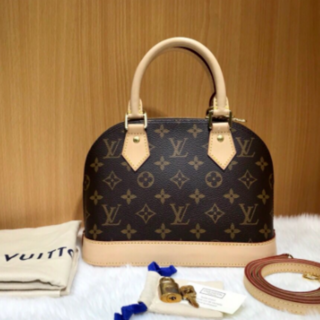 LOUIS VUITTON - 【綺麗+送料無料】ルイヴィトン ショルダーバッグ
