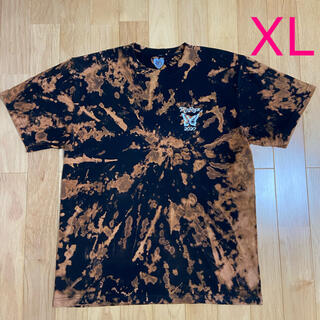 GDC - Girls Don't Cry FujiRock2020 Tシャツ XL