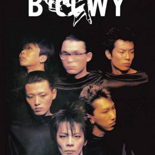 ニックス様専用 BOOWY / 1982年〜GIG音源(ポップス/ロック(邦楽))