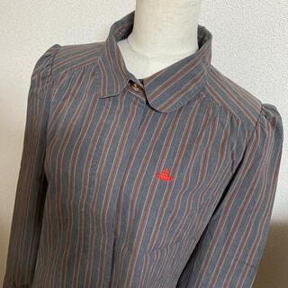 Vivienne Westwood - Vivienn Westwood  ストライプシャツ