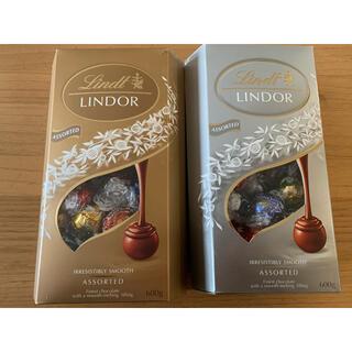 Lindt - リンツ リンドール チョコレート 30個