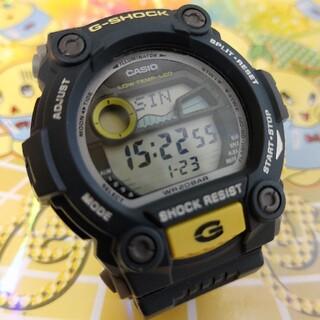 G-SHOCK - g7900 ネイビー イエロー