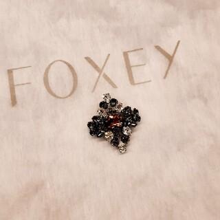 FOXEY - ♡美品フォクシーブローチ♡