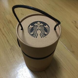スターバックスコーヒー(Starbucks Coffee)のスタバ 空箱(その他)