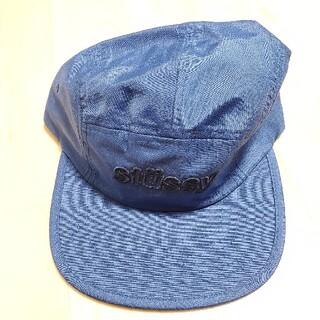 ステューシー(STUSSY)のstussy guam cap(キャップ)