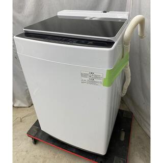 アイリスオーヤマ - 2020年製 アイリスオーヤマ 全自動洗濯機10.0kg DAW-A100