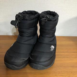 THE NORTH FACE - ノースフェイス ブーツ 19cm