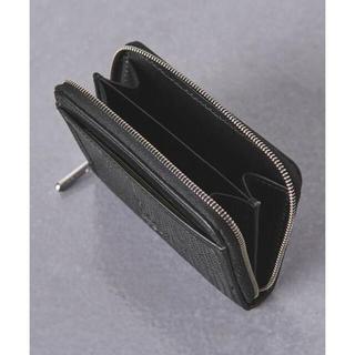 ホワイトハウスコックス(WHITEHOUSE COX)のWhitehouse Cox マルチパース+三つ折り財布(コインケース/小銭入れ)