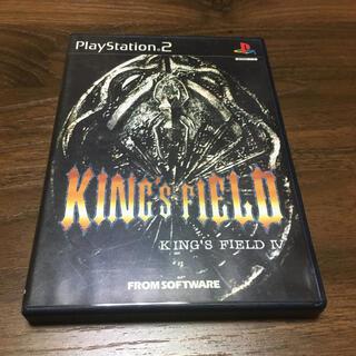プレイステーション2(PlayStation2)のPS2用ソフト キングスフィールドⅣ+メモリーカード8M(家庭用ゲームソフト)