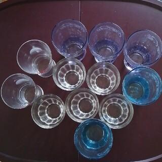 コカコーラ(コカ・コーラ)のコカコーラ グラス5個(ノベルティグッズ)
