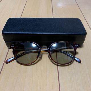 アーバンリサーチ(URBAN RESEARCH)の金子眼鏡 アーバンリサーチ サングラス メガネ(サングラス/メガネ)