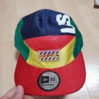 ニューエラー(NEW ERA)のnewera guam cap (キャップ)