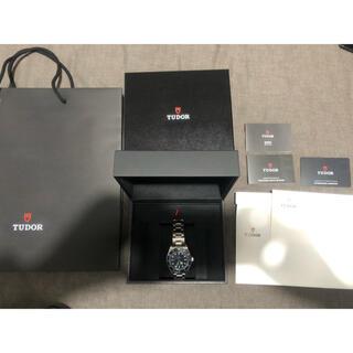 Tudor - 新品 TUDOR チューダー  ブラックベイ58 ブルー
