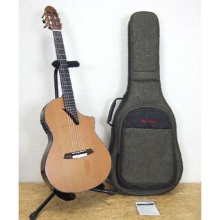 Martinez MSCC-14RC エレガット Fishman搭載(クラシックギター)