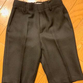アルファキュービック(ALPHA CUBIC)のハーフ丈ズボン(パンツ/スパッツ)