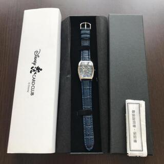 ディズニー(Disney)のディズニー・カードクラブ オリジナル ファンタジア・ミッキー・ウォッチ(腕時計(アナログ))