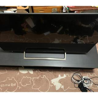 SONY - SONY49型液晶テレビ ブルーレイプレイヤー
