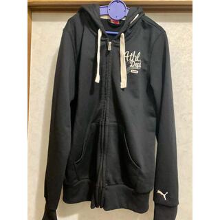 プーマ(PUMA)のプーマPUMA パーカー 子供服L 160(ジャケット/上着)