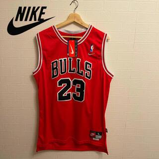 ナイキ(NIKE)のシカゴブルズ  バスケットユニフォーム NIKE (バスケットボール)