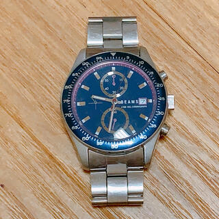 ビームス(BEAMS)のBEAMS⁂時計(腕時計)