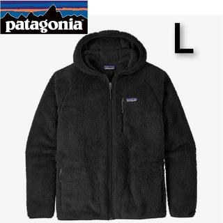 patagonia - 新品■20AW パタゴニア メンズ ロス ガトス フーディ 黒 ブラック L