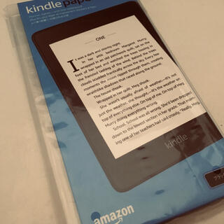Kindle paperwhite 32GB 広告なし 最新版 第10世代