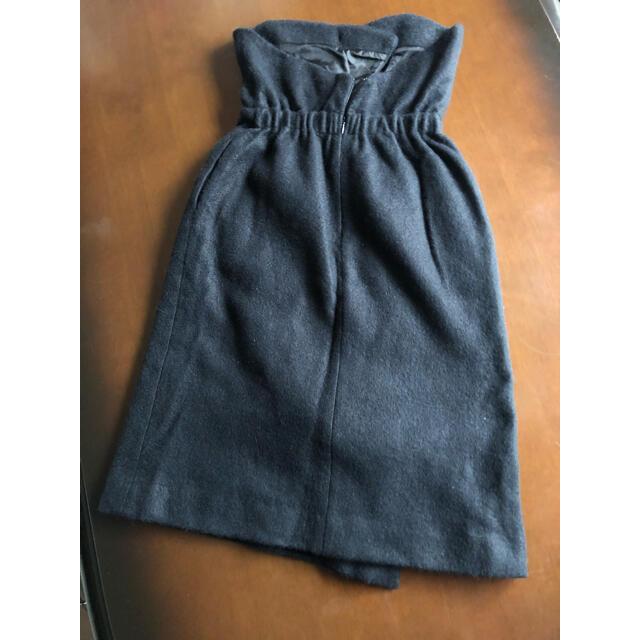 eimy istoire(エイミーイストワール)のタイトスカート レディースのスカート(ひざ丈スカート)の商品写真