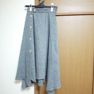 FRAY I.D - フレイアイディー スカート S