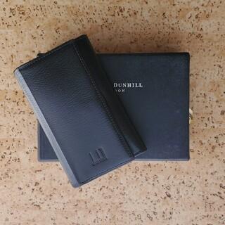 ダンヒル(Dunhill)のdunhill 6連キーケース wg5000a レザー ダンヒル(キーケース)